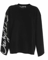 See By Chloé Sweater - Schwarz