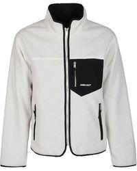 Ambush Reversible Jacket - Bianco