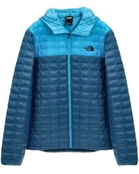 The North Face - Tbll Eco Hoodie - Lyst