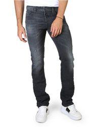 DIESEL Safado Jeans - Zwart