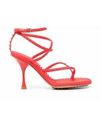 Bottega Veneta Sandals - Rood