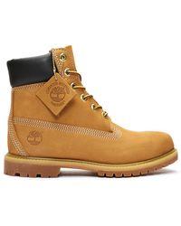 Timberland Sneakers - Amarillo