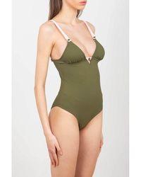 L'Autre Chose Swimsuit - Verde