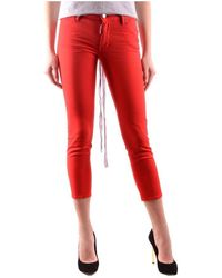 DSquared² Jeans - Rood