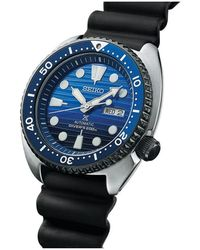 Seiko Prospex watch - Blau