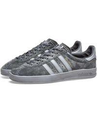 adidas Broomfield Sneakers - Grijs