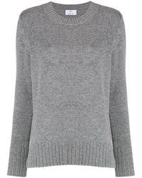 Allude Sweater - Grijs