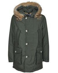 Woolrich - Winter Jacket - Lyst