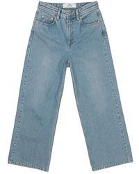 Won Hundred Kiri Jeans - Blauw