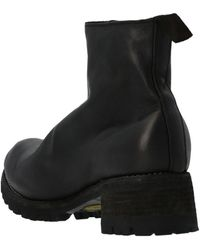 Swarovski Boots Negro