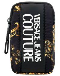 Versace Jeans Couture Belt bag - Noir