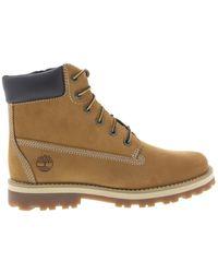 Timberland Shoes - Oranje
