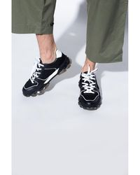 Jimmy Choo Diamond x Trainer sneakers Negro