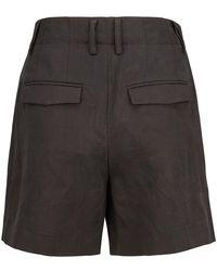 DRYKORN Shorts Negro