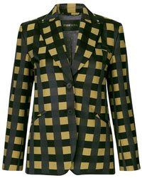 Stine Goya Vina Suit Jacket - Zwart