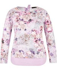 Rabe 42-513353 Sweater - Roze