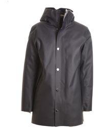 Rrd Coat - Zwart