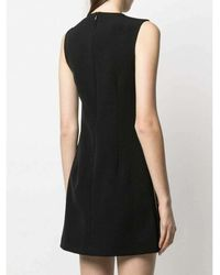Versace Jeans Couture Dress Negro
