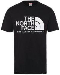 The North Face Felpa con cappuccio - Nero