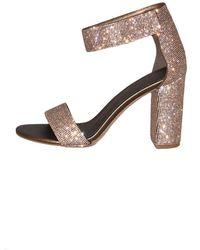 Jeffrey Campbell Linsday Sandals - Roze
