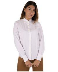 Rrd Shirt Oxford - Wit