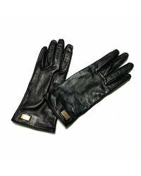 Gucci Tweedehands Handschoenen - Zwart