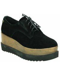 Xti Zapatos Negro