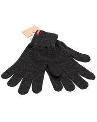 Levi's BEN Touch Screen Gloves Levi's - Grigio