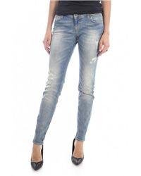 Meltin'pot Jeans - Blauw