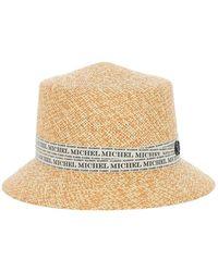 Maison Michel Hat - Naturel