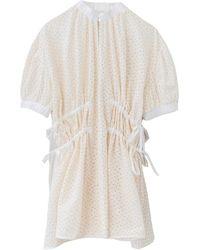 FWSS Dress - Bianco