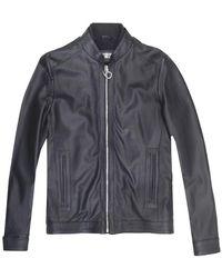 Daniele Alessandrini Jacket I1355K10139001 Negro