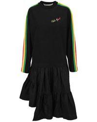Palm Angels Dress - Zwart