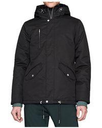 Elvine Jacket - Negro