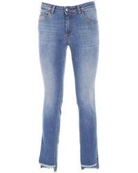 Re-hash Jeans P010f2642ej - Blauw
