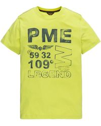 PME LEGEND - T-shirt - Lyst