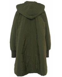 OOF WEAR Coat Verde