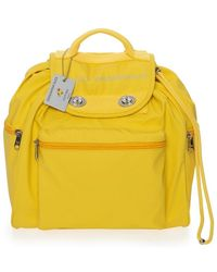 Mandarina Duck Backpack - Geel