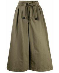 Loewe Trousers - Groen