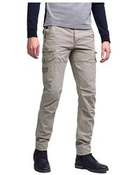 PME LEGEND Skytrooper Cargo Pants - Grijs