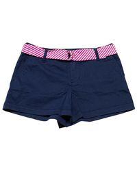 Ralph Lauren Shorts chino - Azul