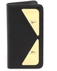 Fendi Phone Accessories - Zwart