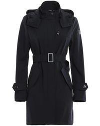 Woolrich Coats - Blauw