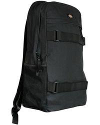 Dickies Backpack Plus Negro