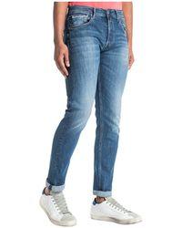 Replay Jeans - Blu