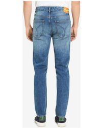 Missoni Jeans Stretch Skinny Azul