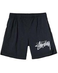 Nike Water Shorts - Zwart