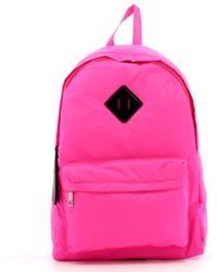 Pomikaki Backpack - Rose