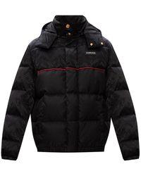 Versace Jacket - Zwart