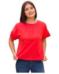 Weekend by Maxmara T-shirt - Rood